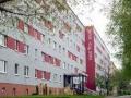 Unser Bürogebäude am Blumberger Damm