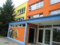 Die Kita Knirpsenhaus in der Raoul-Wallenberg-Straße